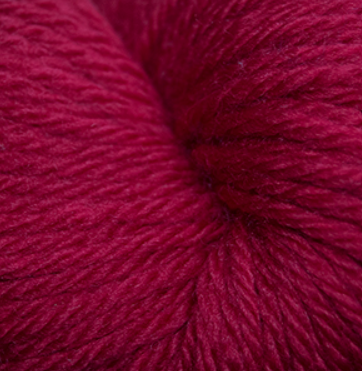Cascade 220 Superwash Sport Yarn in Really Red 809 - brewstitched.com