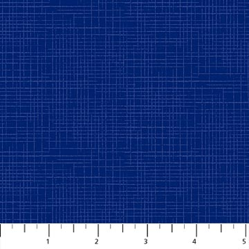 Dublin Sapphire 48 from Northcott Fabrics - Priced by the Half Yard - brewstitched.com