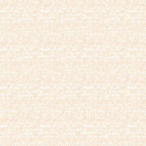 Serenity Scribble Beige - Priced by the Half Yard - brewstitched.com