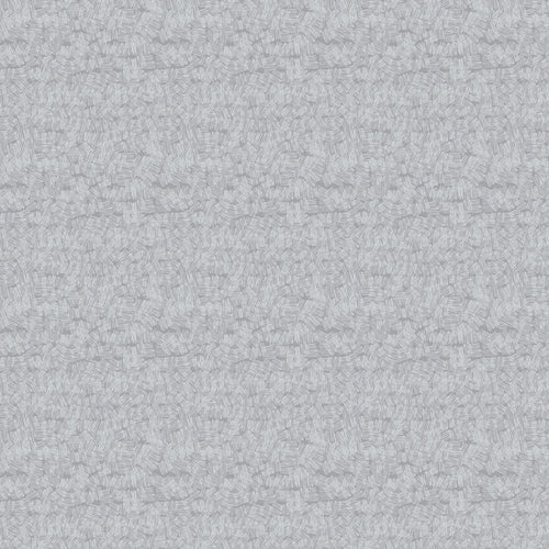 Serenity Scribble Grey - Priced by the Half Yard - brewstitched.com