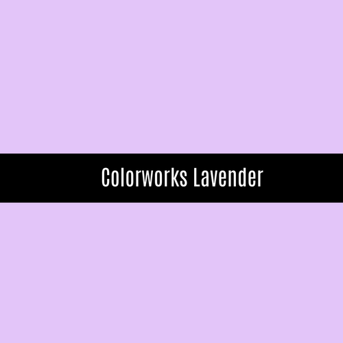 Colorworks Lavender - Priced by the Half Yard - brewstitched.com