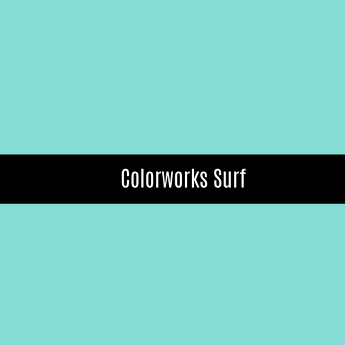 Colorworks Surf - Priced by the Half Yard - brewstitched.com