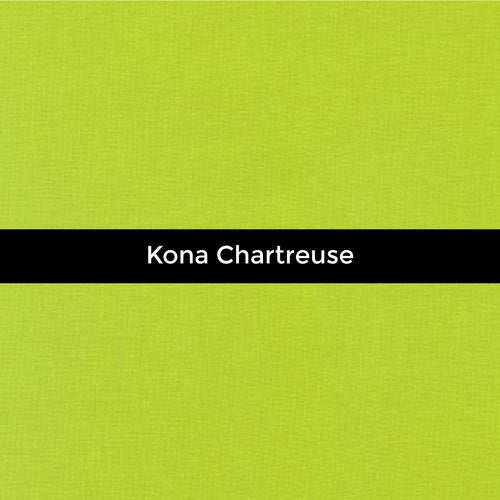 Kona Chartreuse - Priced by the Half Yard - brewstitched.com