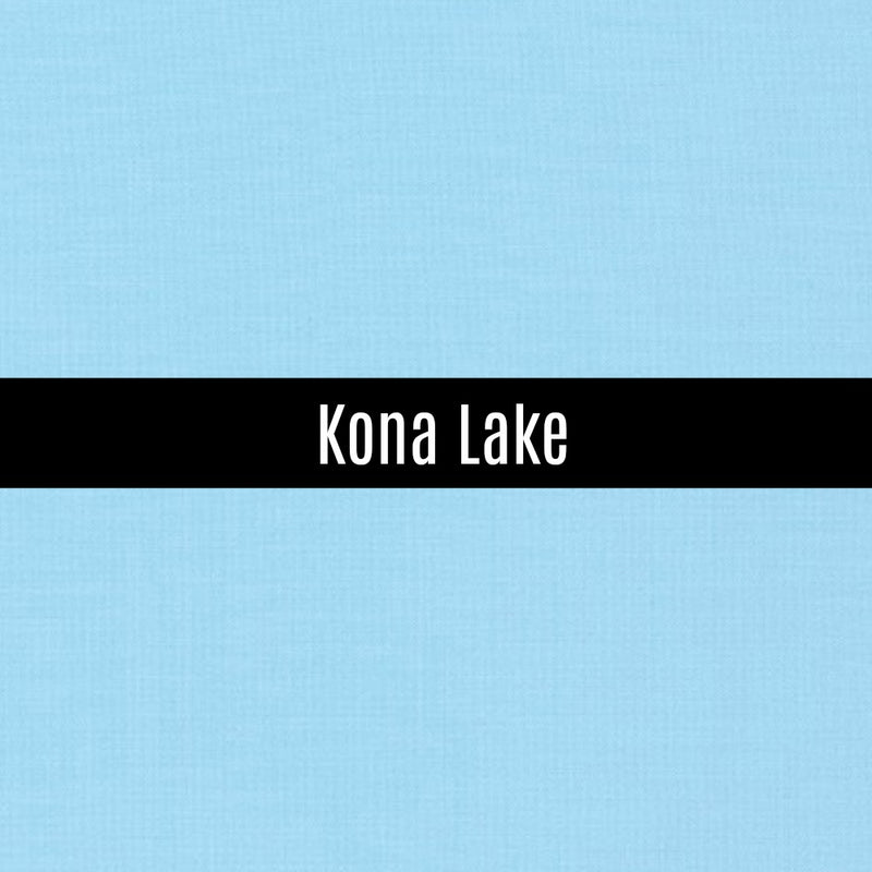 Kona Lake - Priced by the Half Yard - brewstitched.com