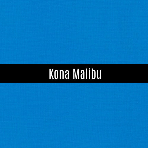 Kona Malibu- Priced by the Half Yard - brewstitched.com