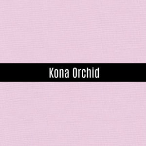 Kona Orchid - Priced by the Half Yard - brewstitched.com