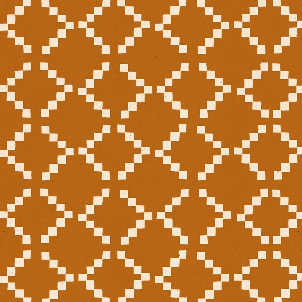 Golden Hour Tile Saddle - Priced by the half yard - Coming Nov 2020 - brewstitched.com