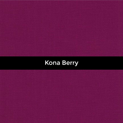 Kona Berry - Priced by the Half Yard - brewstitched.com