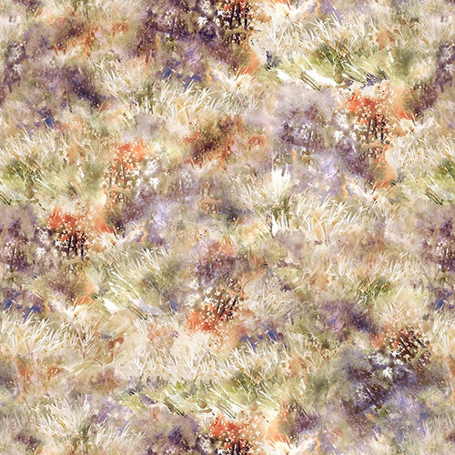Woodland Whispers Brush - Priced by the Half Yard - brewstitched.com