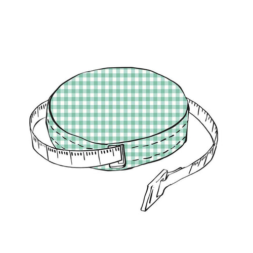 Prim 60 Inch Tape Measure - brewstitched.com