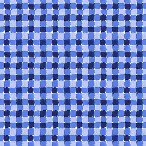 American Summer Gingham - Priced by the Half Yard - brewstitched.com