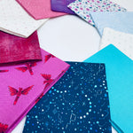 Starlight Half Yard Bundle - Includes 10 Prints - brewstitched.com