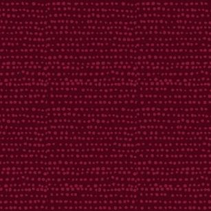 Moonscape in Burgundy - Priced by the Half Yard - brewstitched.com