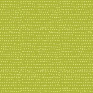Moonscape in Chartreuse - Priced by the Half Yard - brewstitched.com