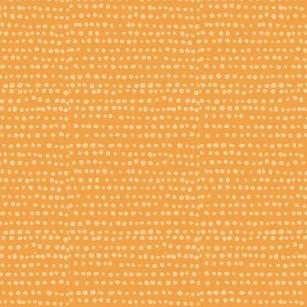 Moonscape in Marigold - Priced by the Half Yard - brewstitched.com