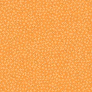 Jax Basic in Tangerine - Priced by the Half Yard - brewstitched.com