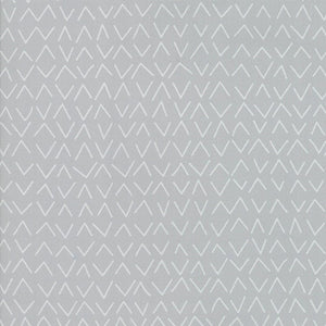 Modern Backgrounds Arrows Zen Grey - Priced by the Half Yard - brewstitched.com