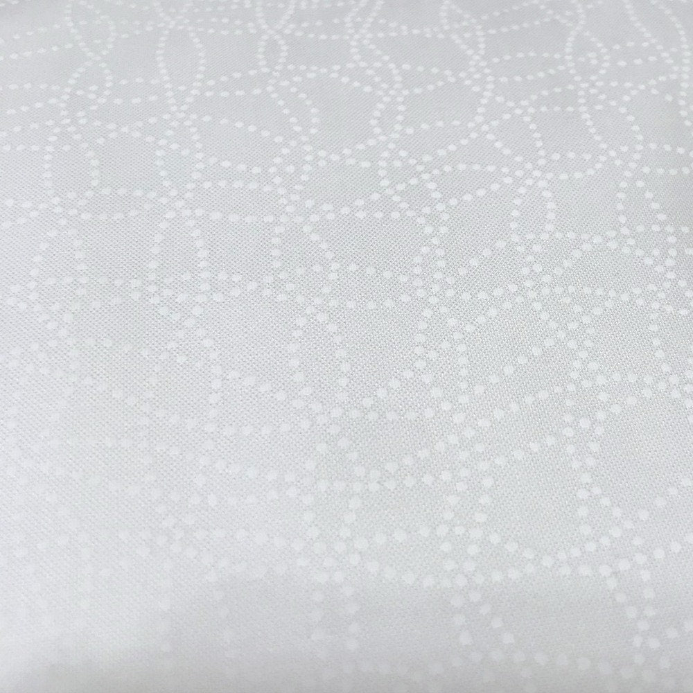 Moda Basic Wavey White - Priced by the Half Yard - brewstitched.com