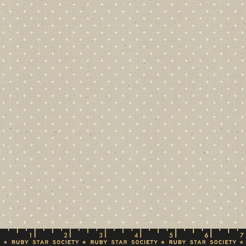 Add It Up Khaki - Priced by the Half Yard - brewstitched.com
