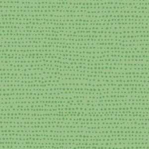 Moonscape in Kiwi - Priced by the Half Yard - brewstitched.com