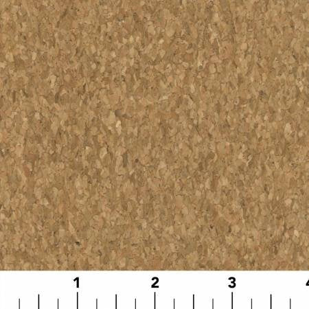 Natural Cork Fabric 25in Wide 0.45MM-0.5MM - PRICED by the Half Yard - brewstitched.com
