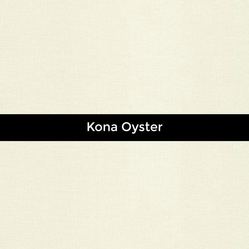 Kona Oyster - Priced by the Half Yard - brewstitched.com