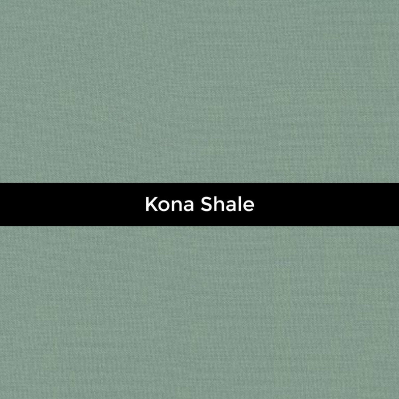 Kona Shale - Priced by the Half Yard - brewstitched.com