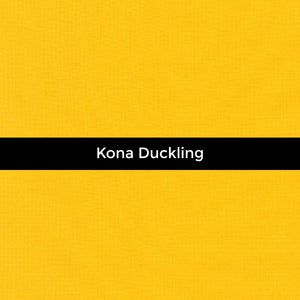 Kona Duckling - Priced by the Half Yard - brewstitched.com