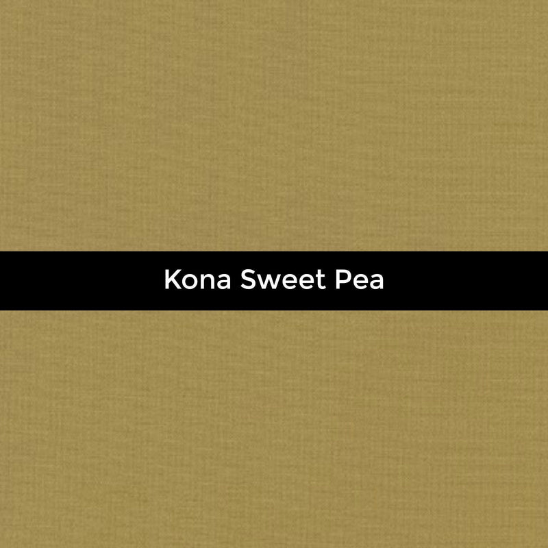 Kona Sweet Pea - Priced by the Half Yard - brewstitched.com