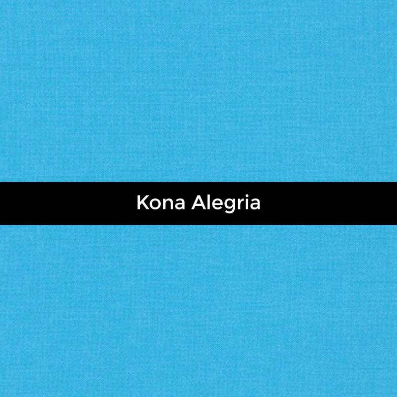 Kona Alegria - Priced by the Half Yard - brewstitched.com