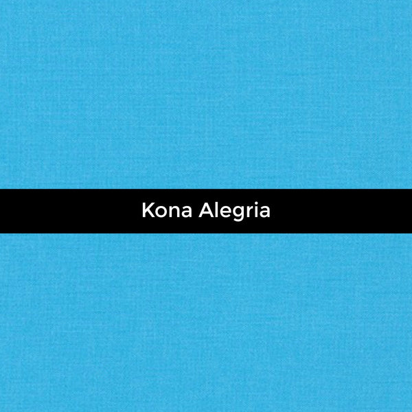 Kona Alegria - Priced by the Half Yard