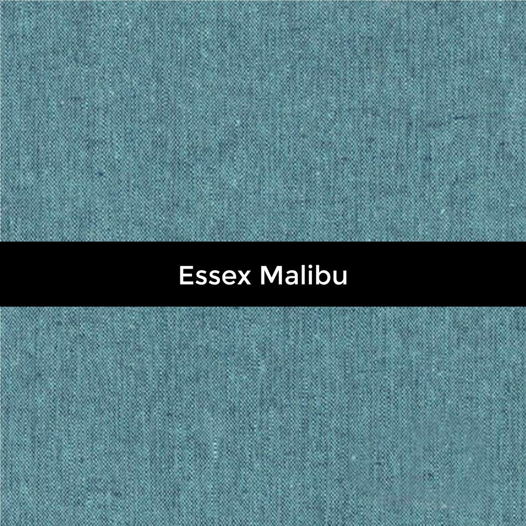 Essex Linen in Malibu - Priced by the Half Yard - brewstitched.com