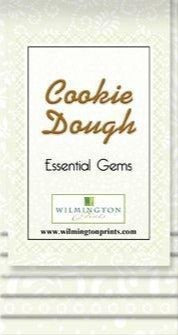 Essential Gems Strip Pack in Cookie Dough - Includes 24 Strips each 2.5 x 42 - brewstitched.com