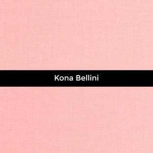 Kona Bellini - Fabric by the Half Yard - brewstitched.com