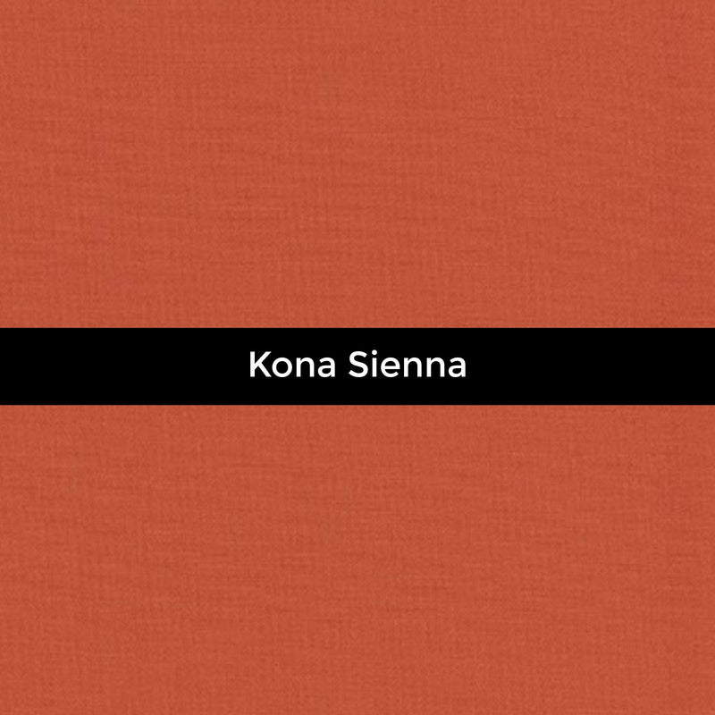 Kona Sienna - Priced by the Half Yard - brewstitched.com