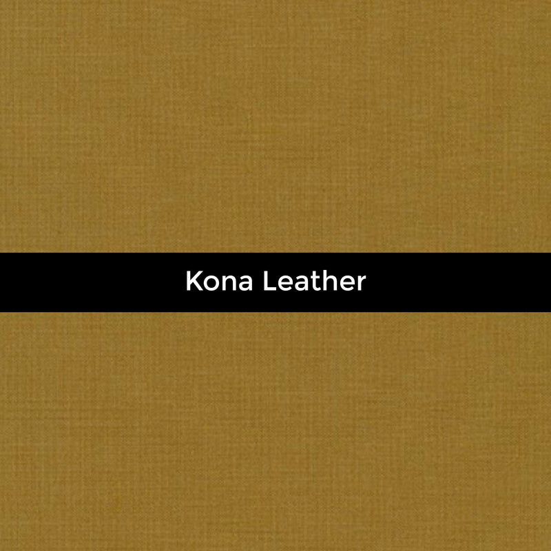 Kona Leather - Priced by the Half Yard - brewstitched.com