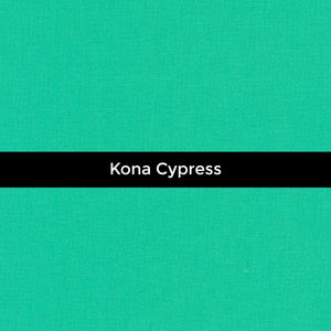 Kona Cypress - Priced by the Half Yard - brewstitched.com