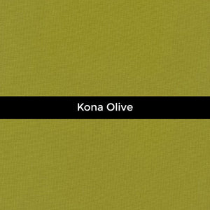 Kona Olive - Priced by the Half Yard - brewstitched.com