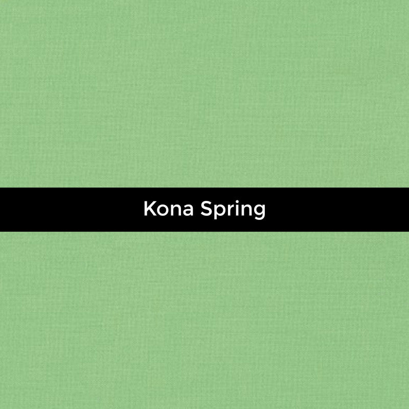 Kona Spring - Priced by the Half Yard - brewstitched.com