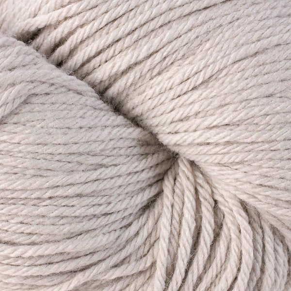 Berroco Vintage Wool - Acrylic - Nylon Yarn in Dove 5116 - brewstitched.com