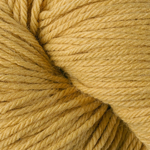 Berroco Vintage Wool - Acrylic - Nylon Yarn in Butternut 5127 - brewstitched.com