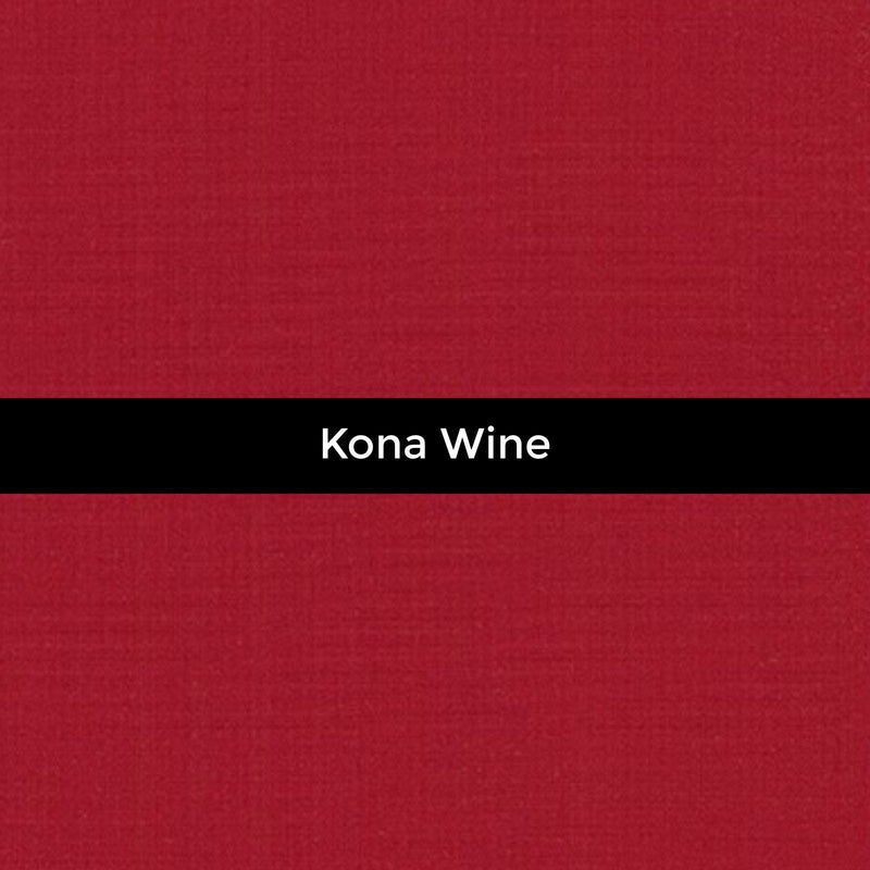 Kona Wine - Priced by the Half Yard - brewstitched.com
