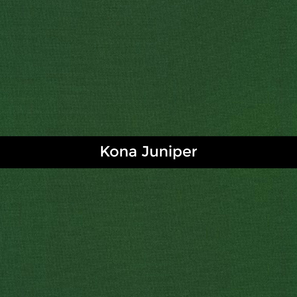 Kona Juniper - Priced by the Half Yard - brewstitched.com