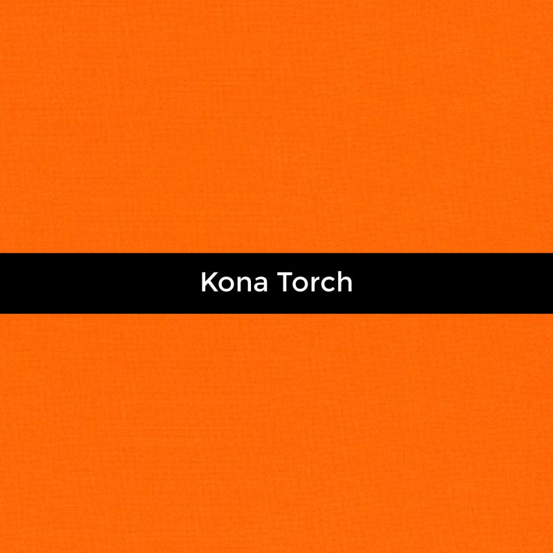 Kona Torch - Priced by the Half Yard - brewstitched.com