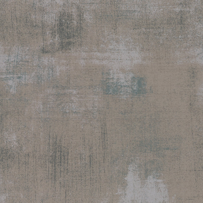 Grunge Gray Couture - Priced by the Half Yard - brewstitched.com