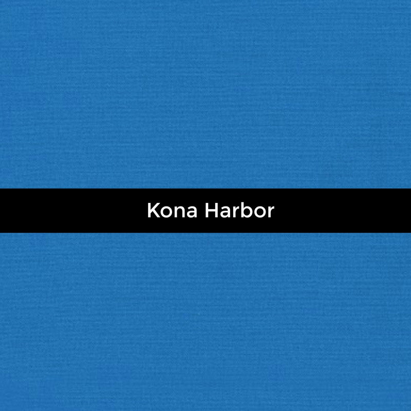 Kona Harbor - Priced by the Half Yard - brewstitched.com