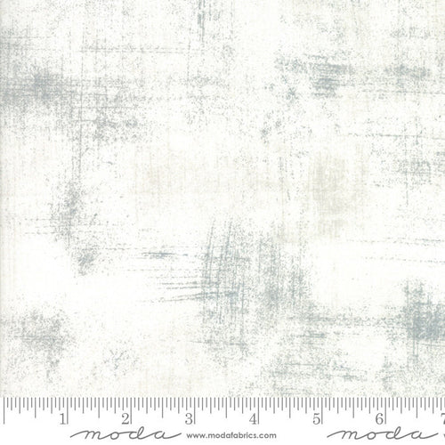Grunge Metropolis Fog - Priced by the Half Yard - brewstitched.com