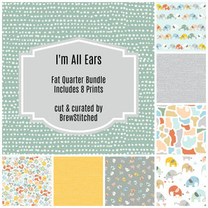 Mommy & Me Quilt Kit - brewstitched.com