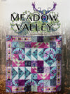 Stag and Thistle Meadow Valley Quilt Paper Pattern - brewstitched.com