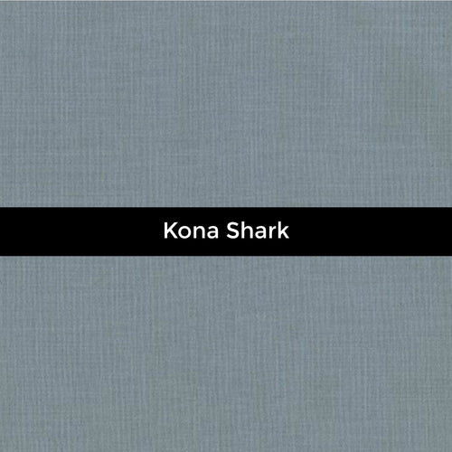 Kona Shark - Priced by the Half Yard - brewstitched.com